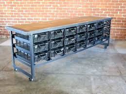 industrial storage bench see the industrial storage bench full image for industrial shoe