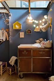 chambre enfant vintage focus sur la déco de chambre pour bébé culture beauté