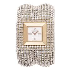 crystal mesh bracelet images Lyst swarovski womens swiss elis crystal mesh bangle bracelet jpeg
