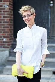 butch haircuts for women androgynous hairstyles round face google search hair pinterest
