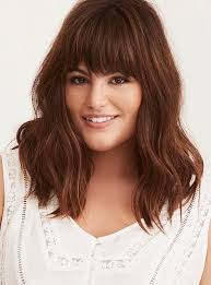haircuts for plus size faces best 25 plus size hairstyles ideas on pinterest plus size hair