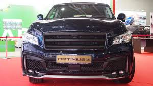 infiniti qx56 black infiniti qx56 qx80 optimus body kit tuning by ferz design