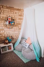 bedroom decor children u0027s book nook reading nook by window hidden