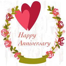 Happy Anniversary Wedding Wishes 42 Best Anniversary Images On Pinterest Happy Anniversary