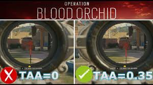 top siege auto the best graphical settings since blood orchid rainbow six siege