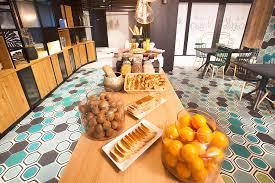 porte 駱onge cuisine 巴黎布洛涅16號宜必思尚品酒店 法國巴黎 booking com