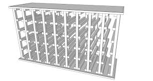 diy wine cabinet plans pick the plan below that suits your needs and space the freestanding