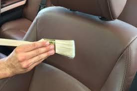nettoyer des si es de voiture en tissus protection des tissus et traitement du cuir brillexperts