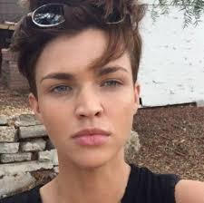 ruby rose tattoos i got ruby rose which out aussie woman