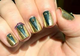 nail art flight of whimsy page 56