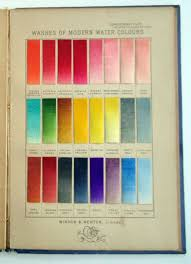 719 best colour images on pinterest colors color charts and