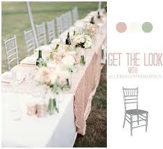blushing rose romantic table setting ideas allfreediyweddings com