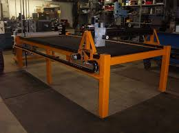 Commercial Fabric Cutting Table 4 Awesome Diy Cnc Machines You Can Build Today Quick Guide