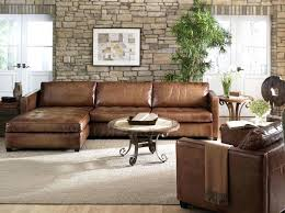 Faux Leather Sectional Sofa With Chaise Small Leather Sofa With Chaise 4wfilm Org