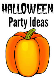 halloween party clipart halloween archives page 2 of 7 grandma ideas