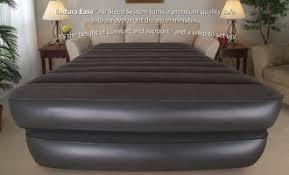 Inflatable Mattress Sofa Bed Endura Ease Air Sofa Mattress Endura Sofa Air System Sofa Air