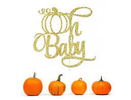 baby cake topper oh baby cake topper fall baby shower cake topper