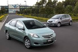 width of toyota yaris toyota yaris yrs sedan reviews pricing goauto