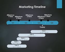 timeline template u2013 61 free word excel pdf ppt psd format