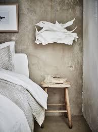 Ikea Bedroom Lamps by Strandmon Voetenbank Nordvalla Lichtgrijs Bedrooms Pendant