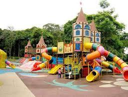 Best Backyard Playground Images On Pinterest Backyard - Backyard designs for kids