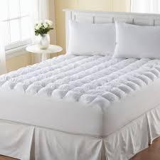 King Mattress Topper Essential Home Magic Loft Mattress Pad Home Bed U0026 Bath