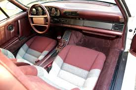 custom porsche 959 porsche 959 prototype car interior cars pinterest car