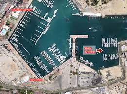 Cabo Map Cabo San Lucas Fishing Charters Cabo San Lucas Fishing Cabo