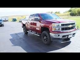 Awesome Toyo Open Country At2 Extreme Reviews Realview Lifted 2014 Chevy Silverado 1500 W 18