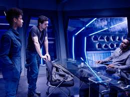 Home Design Programs On Tv The Expanse U0027 Isn U0027t Just Awesome Tv U2014it U0027s Transforming Tv Wired