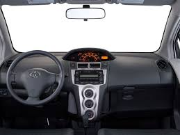 2010 toyota yaris price trims options specs photos reviews