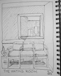 wonderful photos of interior design drawing living room pen sketch