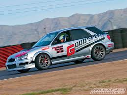 subaru wrx hatchback modified 2004 subaru impreza wrx wagon modified magazine