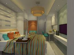 Tv For Small Bedroom Bedroom Narrow Bedroom Designs With Luxury Interior Decor And Tv