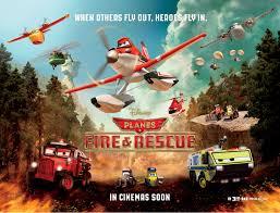 planes fire rescue poster wallpaper