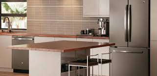 Matte Appliances Sleek And Chic Ge Expands Popular Slate Finish To More Appliances
