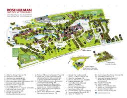 Rit Campus Map Banner Web Rose Best Business Template
