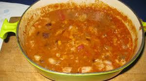 cuisiner des pieds de cochon pieds de porc et haricots rouges à la dominicaine les marmites de