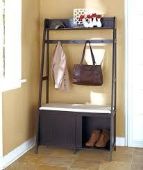 Storage Coat Rack Bench Coat Rack Bench With Storage U2013 Amarillobrewing Co
