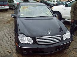 mercedes c280 4matic 2006 2006 extremely clean mercedes c280 4matic 1 8m lagos state