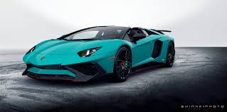 New Lamborghini Aventador - new lamborghini aventador lp750 4 superveloce roadster first photos