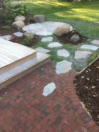 Pictures Of Stone Walkways by Walkways And Steps U2014 Aspen Garden U0026 Landscape