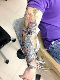 design on lower arm tattooshunter com