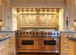 tile murals for kitchen backsplash ceramic subway tile kitchen backsplash cook with thane avaz