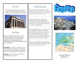 brochure templates for school project school brochure template best and various templates ideas