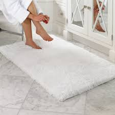 Soft Bathroom Rugs by Recommended Best Bathroom Mat Of 2017 Guide U0026 Reviews