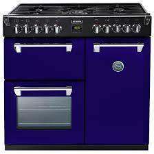 cuisiner au gaz ou à l électricité piano de cuisson stoves gaz 90 cm et 3 fours grand four 91l