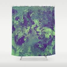 Shower Curtain Chemistry Blue And Chemistry Shower Curtains Society6