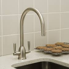 perrin and rowe kitchen faucet oberon sink mixer with c spout perrin and rowe