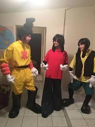 Halloween Costume Rent Powerline Costume Goofy Movie Costume Halloween Costume